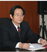 Dr. Jiyong Chen, Wuhan University, China