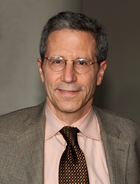 Dr. Eric Maskin, Harvard University's 2007 Nobel Laureate