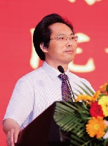 Dr. Xianhai Huang, Zhejiang University, China